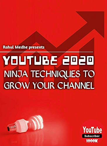 YOUTUBE 2020 : NINJA TECHNIQUES TO GROW YOUR CHANNEL ...