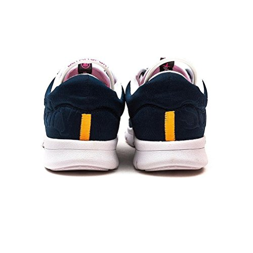 BASKETS SUPERDRY SCUBA RUNNER Navy