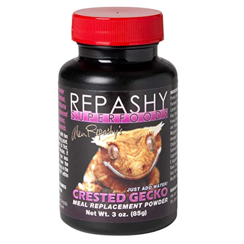 Repashy Crested Gecko 84g -