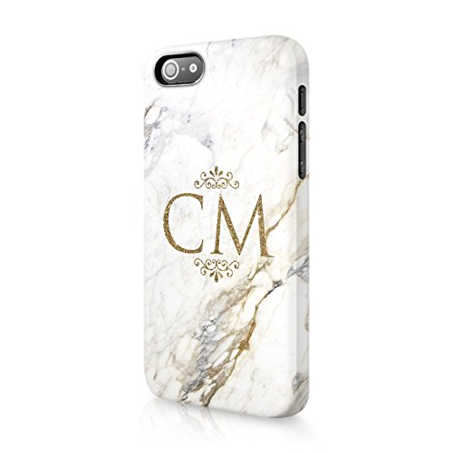 personalised-iphone-5-5s-se-marble-phone-case-hard-cover-custom-tirita-initials-name-text-trendy-fas