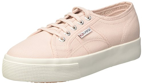 Superga Damen 2730-COTU Sneaker, Rosa Skin W6Y, 39 EU