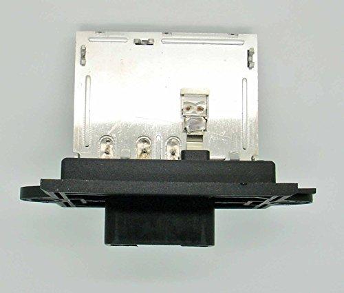 Preisvergleich Produktbild Nissan Micra K12/Note E11/Cube Widerstand 2003-2012 27150AX115 A24