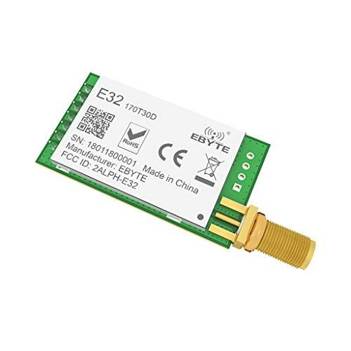 SM SunniMix E32-170t30d-Modul SPI-Schnittstelle 8km 1w 170mhz Sx1278 Sx1276 Rf Sender Empfänger Modul Sm Sender