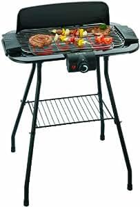 Bomann CB1242 Barbecue sur Pieds Electrique