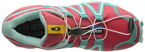 Scarpe SALOMON SPEEDCROSS 3 - Womens - L36639100 Pink