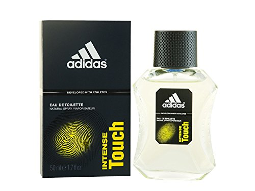 Adidas Intense Touch Eau de Toilette Spray for Him 50 ml