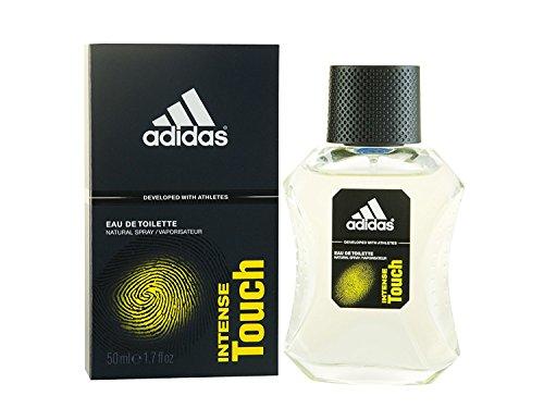 Adidas Intense Touch Eau de Toilette Spray for Him 50 ml