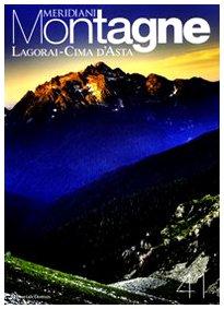 Lagorai-Cima d'Asta. Con cartina