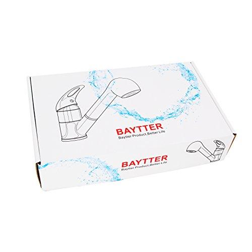 BAYTTER Spültisch-Armatur