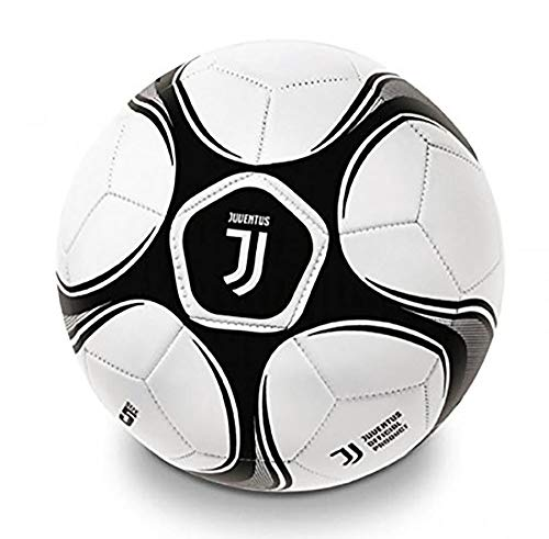 SM Pallone Ufficiale Juventus Football Club - Serie A - Cuoio