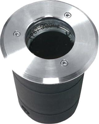 HQ Lamp FIX-11 Wasserdichter Boden-Einbaustrahler für GU10 von NEDIS GmbH auf Lampenhans.de