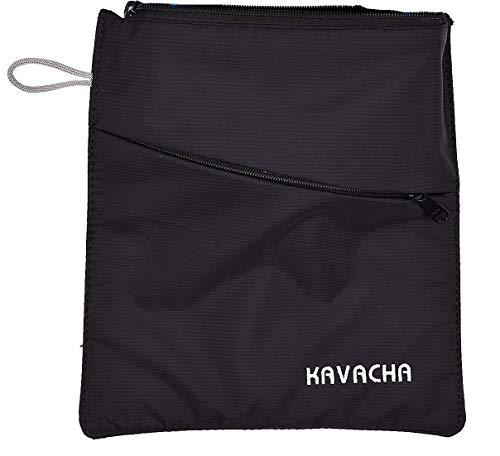 Kavacha Universal Headphone Protection Pouch (Zipper)