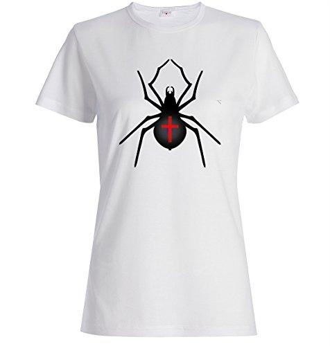 er Women's T shirt Small (Scary Halloween-t-shirts)