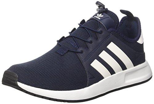 Adidas Unisexo-amável X_plr J Ténis Blau (conavy / Ftwwht / Conavy)