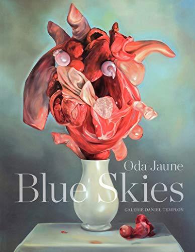Blue Skies - Blue Galerie