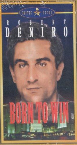 Preisvergleich Produktbild Born to Win [VHS]