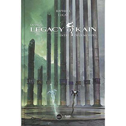 Legacy of Kain. Entre deux mondes