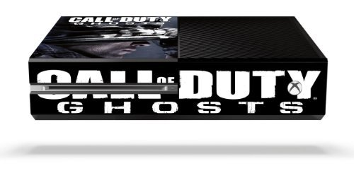 Call of Duty : Ghosts Game Skin for Xbox One Console by Skinhub