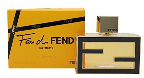 Fendi Fan di Fendi Extrême Eau de Parfum spray 50 (Fendi Profumo Delle Donne)