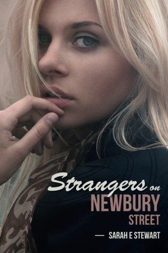 Strangers on Newbury Street