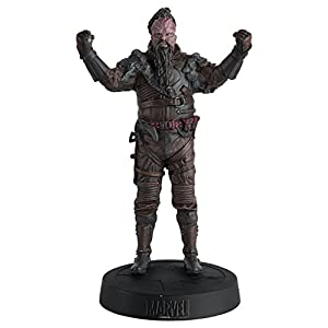 Eaglemoss Marvel Movie Collection Nº 54 TASERFACE (Guardians of The Galaxy) 1
