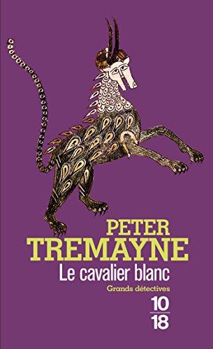 Le Cavalier blanc (GRANDS DETECTIV t. 4764)