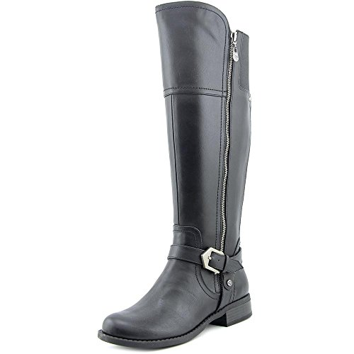 G By Guess Hailee Donna US 7 Nero Stivalo