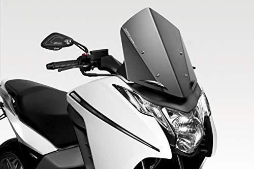 R-0905 Accessoires De Pretto Moto DPM Race - 100/% Made in Italy - Protection Saut de Vent en Aluminium CB1000R 2018//19 Pare Brise Warrior Visserie Incluses