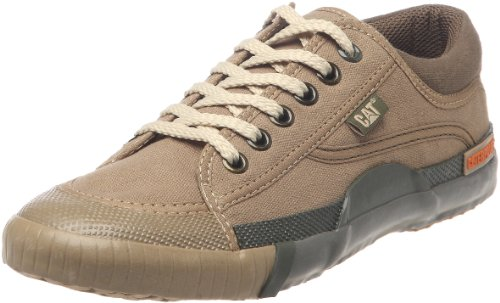 Caterpillar Rendez, Scarpe Basse Uomo Marrone (Braun (TAN))