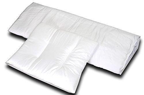 Best For Kids 100% Bettset Decke + Kissen Kinderdecke 4 Jahreszeiten Microfaser Gr. 100 x 135 cm