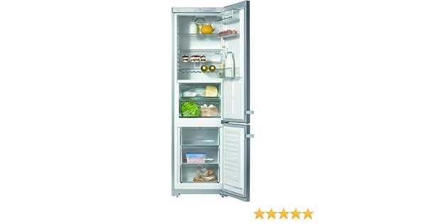 Amica Kühlschrank Nach Transport : Miele kf 12927sd edt cs 2 kühl gefrier kombination a kühlen