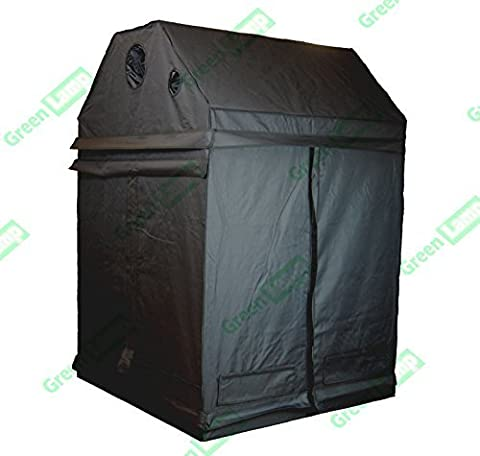 Green Lamp Premium Loft 150 x 150 x 180 cm,