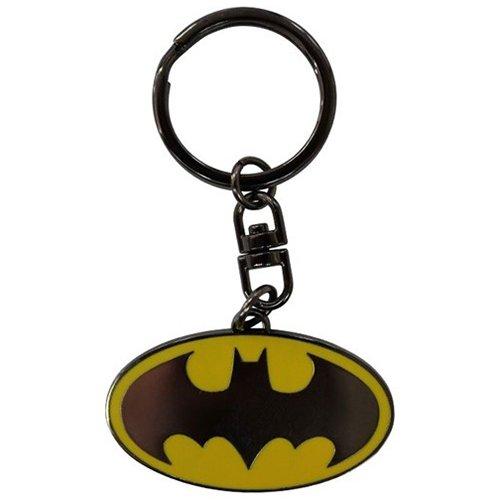 Schlüsselanhänger Batman Logo ()