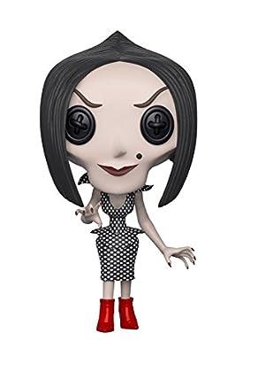 Funko Coraline Figura de colección,, 32822