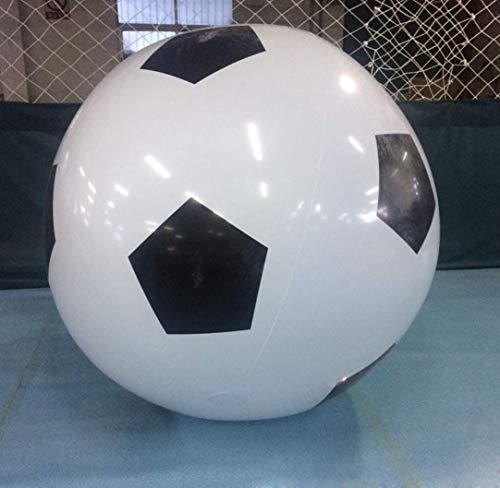 Pallone da spiaggia gonfiabile gigante gonfiabile di forma del gioco da spiaggia della spiaggia del gioco di sport eccellente di estate del pallone del partito del gioco,150cm