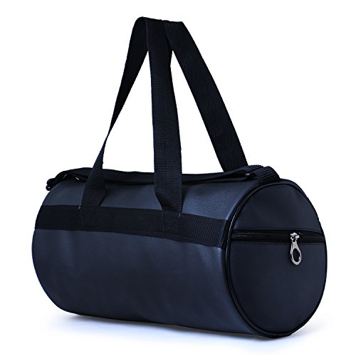 Hyper Adam Leather Rite Multi-Purpose Gym Bag & Duffel Bag