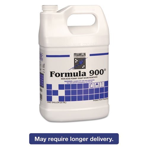 franklin-cleaning-technology-frk967022-formula-900-soap-scum-remover-by-franklin-cleaning-technology