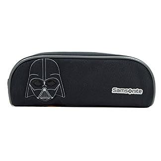 Disney Star Wars Ultimate Junior Estuches, 1 litros, Color Negro