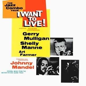 I Want to Live (Bonus Tracks) by Johnny Mandel (2009) Audio CD - 101 Mandel