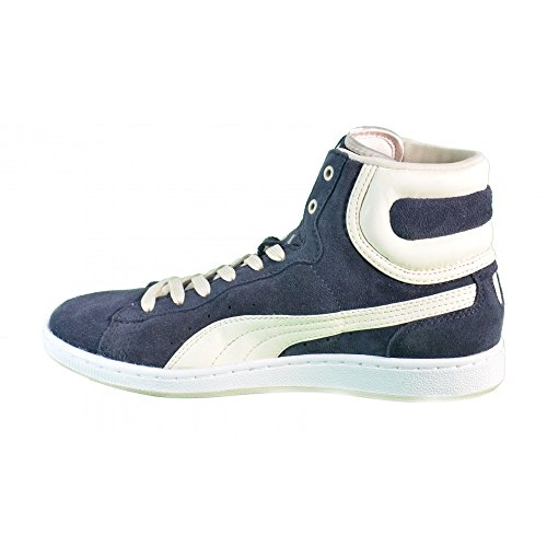 Puma Cross Shot W Sportive basse Nuovo SCARPE DO. Blu