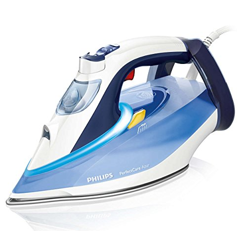41%2BJ1Rc%2BpXL - BEST BUY #1 Philips GC4924/20 PerfectCare Azur Steam Iron with Optimal Temperature technology, 2800 W Reviews and price compare uk