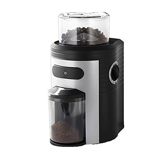 Tchibo Elektrische Kaffeemühle, 10 Stufen-Mahlgrad (150 Watt)