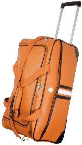 PMro-Trading Euro-Trading Amsterdam Trolley Bag Size-70 X 32 Cm. Colour-Orange Organiseur de Sac à Main. 70 cm. 77 liters. Orange