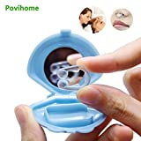 Back support Anti Snore Devices Nose Vents/nose Clip Anti Snoring,Snoring Solution Nasal Dilator
