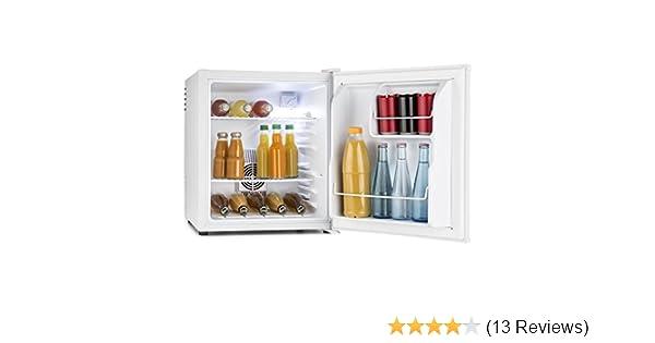 Mini Kühlschrank Abschließbar : Mks minibar mini kühlschrank blanc amazon elektro großgeräte