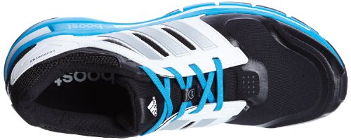 Adidas Mens Revenergy Techfit M Nero / Blu