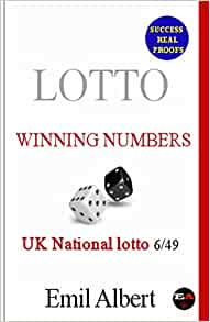 Winning Lotto Numbers 6 49