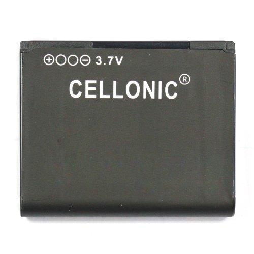 CELLONIC® Premium Akku für O2 XDA Orbit II / HTC Polaris / P3650 / Touch Cruise 2007 (1350mAh) BA-S240 / POLA160 Ersatzakku Batterie Wechselakku