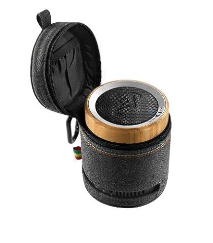 House of Marley Chant Mitternacht drahtloses Bluetooth bewegliches Lautsprecher des Audiosystems
