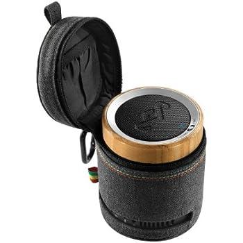 House of Marley Enceintes Bluetooth Midnight Chant Système audio sans fil